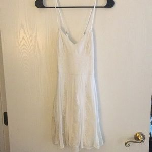 Adjustable dress